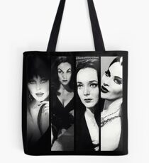 GOTH QUEENS Tote Bag
