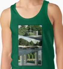 Preston Tempel Willkommen Tank Top