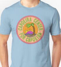 Capoeira Center For Capoeira - Bob's Burgers T-Shirt