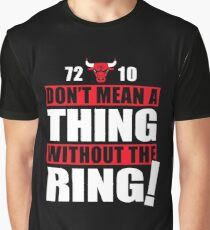 72 and 10 Graphic T-Shirt