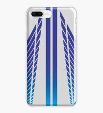 2 Fast 2 Furious Brian Nissan Skyline GT-R R34 car decal iPhone 8 Plus Case