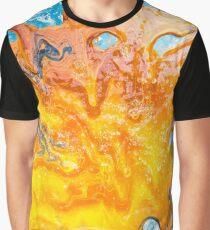brazil nuts — abstract art » modern art Graphic T-Shirt