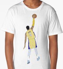 Kyle Kuzma Dunk Long T-Shirt