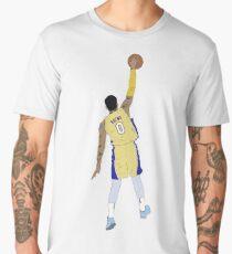 Kyle Kuzma Dunk Men's Premium T-Shirt