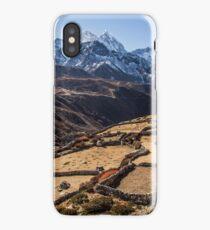 Remote Living iPhone Case/Skin