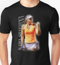maria sharapova Unisex T-Shirt