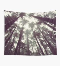 Reaching Wall Tapestry