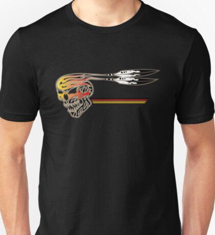 Fire Spirit T-Shirt