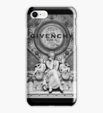 Givenchy wallpaper iPhone Case/Skin