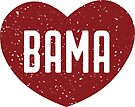 Universität von Alabama Heart von its-anna