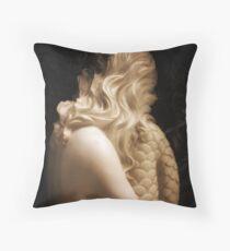 Hidden Mermaid Floor Pillow