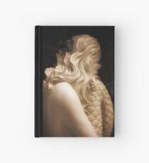 Hidden Mermaid Hardcover Journal