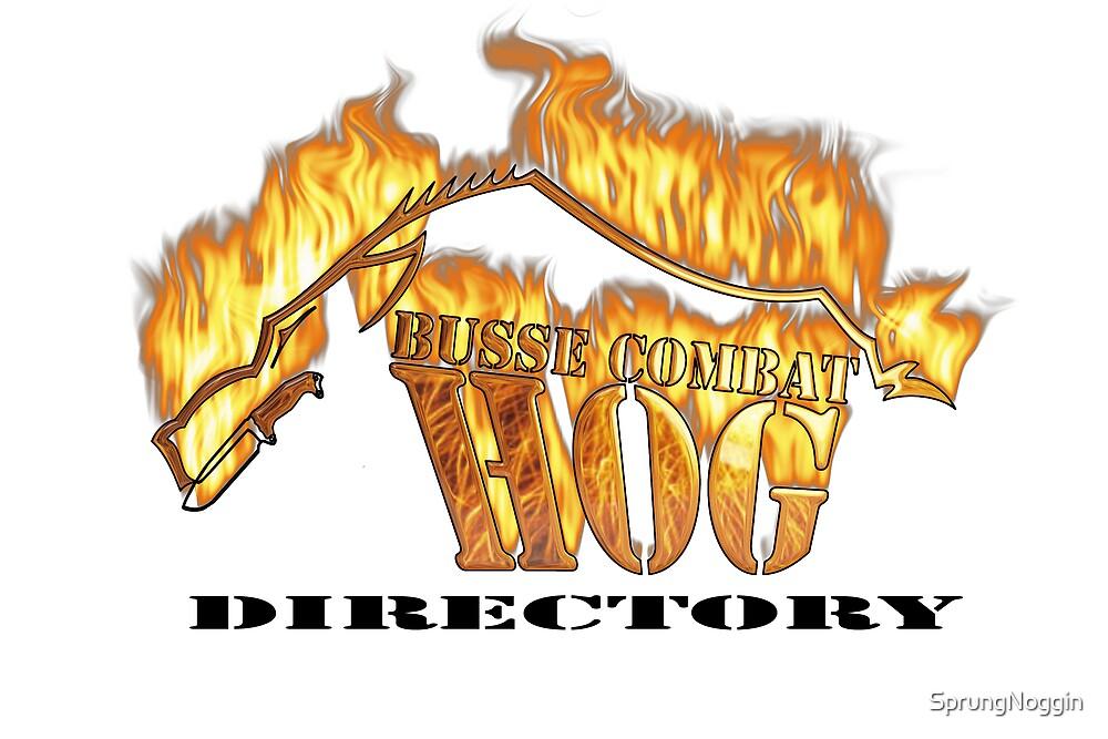 HOG Directory by SprungNoggin