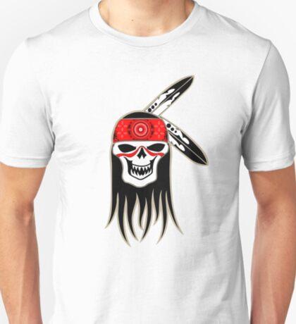 Skull Spirit  T-Shirt