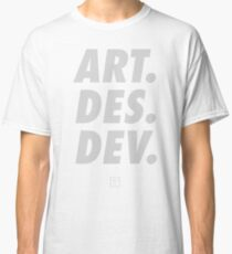 ALT - Art, Design, Develop Classic T-Shirt