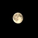 THE MOON TO NITE IN IRELAND by TIMKIELY