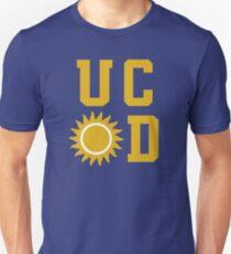 UC Sunnydale (Buffy) Unisex T-Shirt