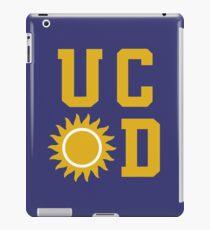 UC Sunnydale (Buffy) iPad Case/Skin