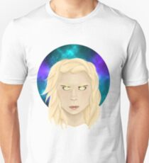 I Am Endlessly Creating Myself- Galaxy T-Shirt