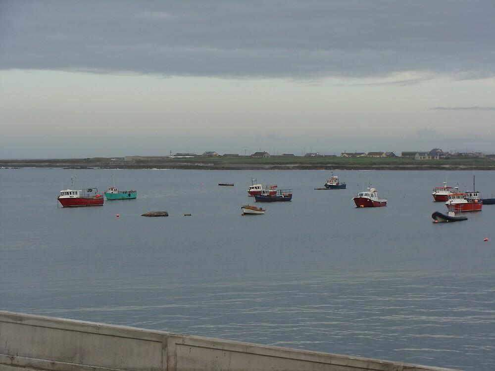 harbour by pedanticnerd
