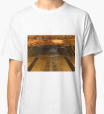 15th Century Chimney Classic T-Shirt