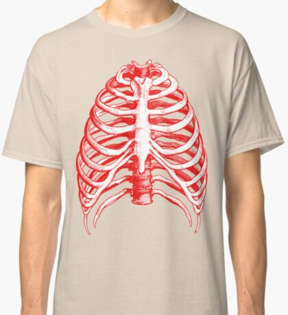 Grow a Spine! Classic T-Shirt