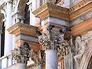 Venice Architecture by terezadelpilar ~ art & architecture