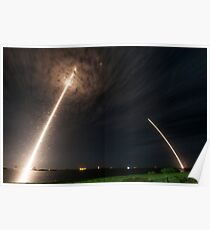 CRS-9 Poster