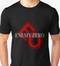 ENEMY ZERO (CRT ver.) T-Shirt