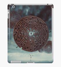 The Maze iPad Case/Skin