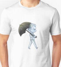 the ice man Unisex T-Shirt