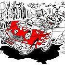 Cajun Woodoo! (1) by RFlores