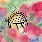 Hedgehog by Linda Ursin