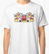 Japan Snack Overload Classic T-Shirt
