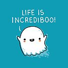 Incrediboo by Andres Colmenares