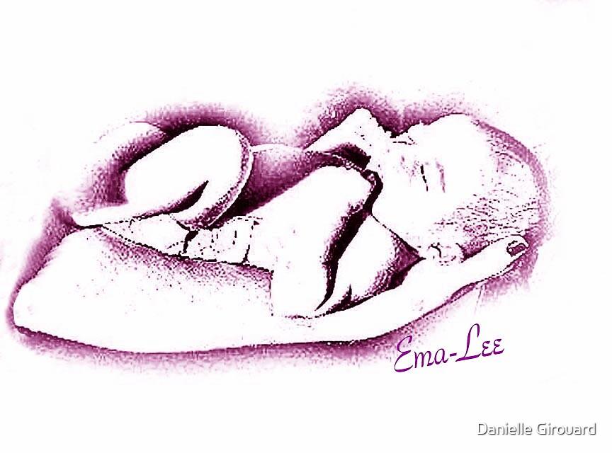 Ema-Lee by Danielle Girouard