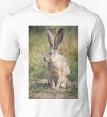 Grey Hare T-Shirt