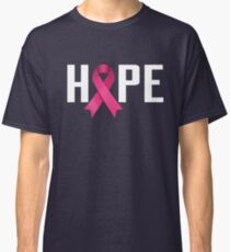 Breast Cancer Awareness Month October Classic T-Shirt