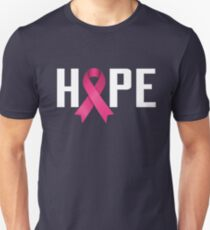 Breast Cancer Awareness Month October T-Shirt