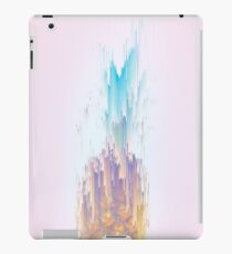 Pink Pineapple Rush iPad Case/Skin