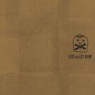 « Live and Let Draw » par lebookdejulien