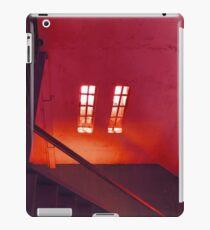 Upstairs iPad Case/Skin