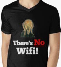 The Scream has no Wifi! T-Shirt