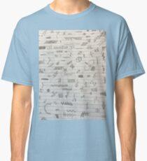Doodles Classic T-Shirt
