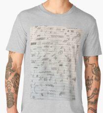 Doodles Men's Premium T-Shirt