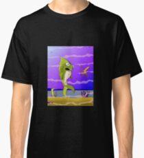 Punked Fish Classic T-Shirt