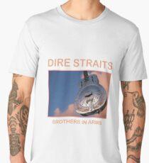 Mac straits Men's Premium T-Shirt