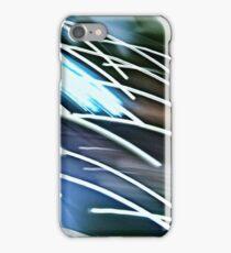 Failed Selfie--Ice iPhone Case/Skin
