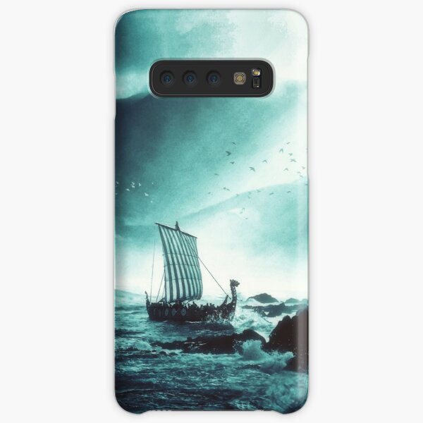 The Northern Tide Samsung Galaxy Snap Case