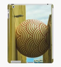 The Adelaide's Big Ball between Walls iPad Case/Skin